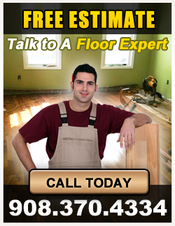 Free Floor Sanding quote NJ