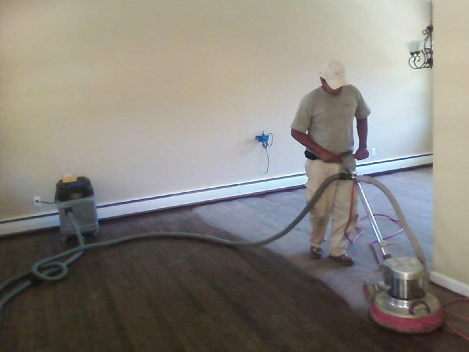 ... make your wood floors look like new again. Free ... - NJ Wood Floor Sanding Gallery