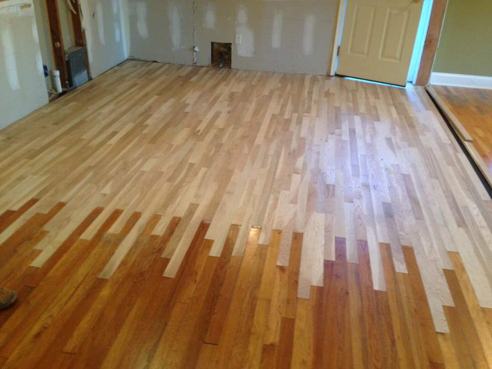 Wood Floor Repair Union County Nj