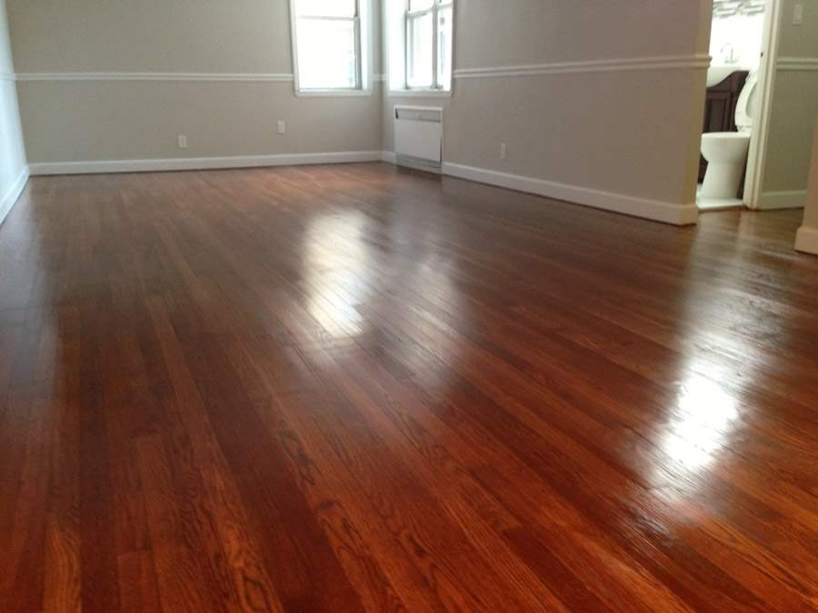 Nj Wood Floor Refinishing Gallery