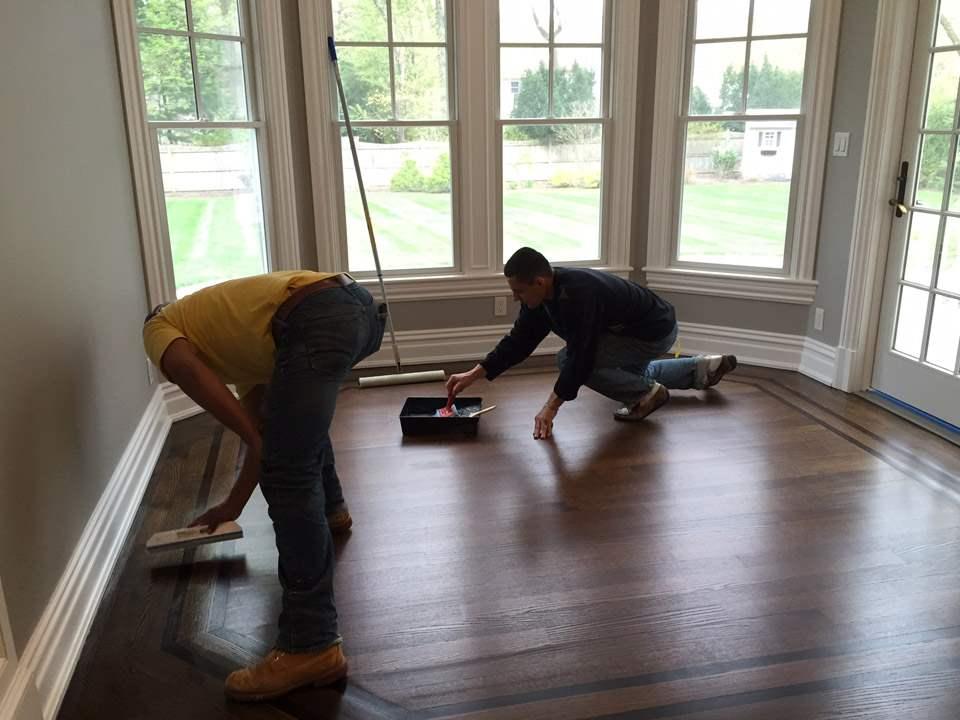 Wood Floor Refinishing Bergen County Nj