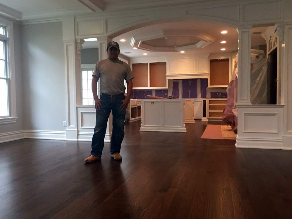 Beautiful Wood Floor Refinishing Nj Images Flooring