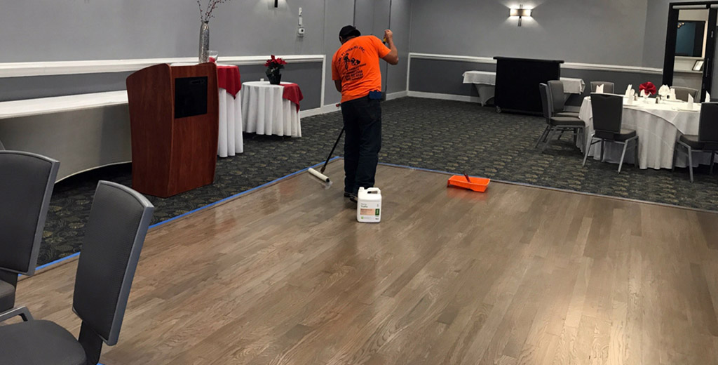 Wood Floor Contractor Nj Slide