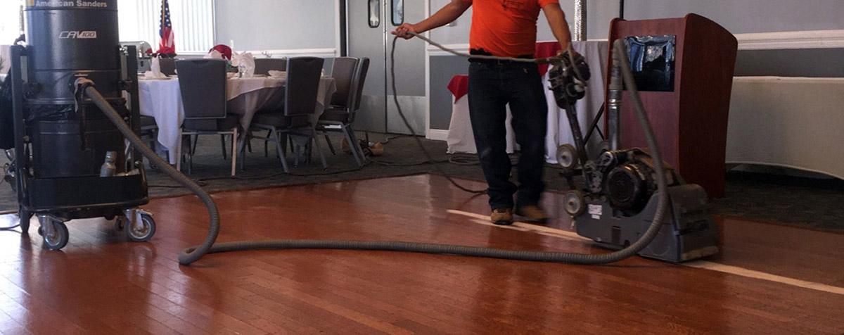 Dustless Wood Floor Sanding Bergen County Nj Abc